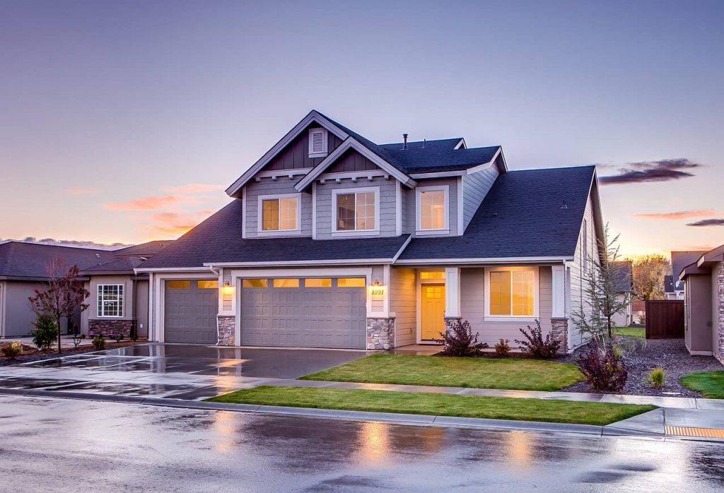 Wertvolle Immobilie